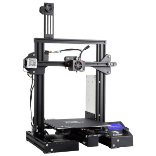 Creality 3D® Ender-3 Pro (220x220x250mm  LAN, Android 9.0). Фото.