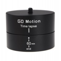 Andoer/Go Motion панорамный стабилизатор
