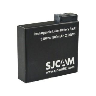 Аккумулятор для SJCAM M20. Фото.
