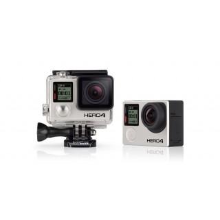 Камера GoPro HERO4: Black (4K30,2.7K50,1080p/120fps, подводный бокс). Фото.