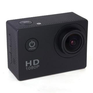 Камера SJ4000 (1080p, 30fps, подводный бокс). Фото.