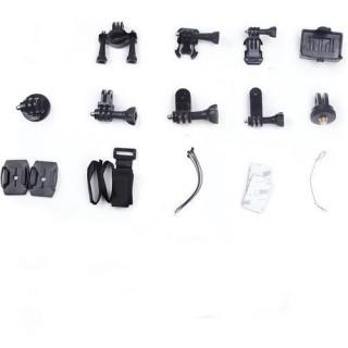 Комплект креплений для SJ4000/SJ5000. Фото.