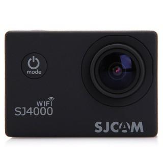Камера SJCAM SJ4000 WiFi (1080p, 30fps, подводный бокс, Wi-Fi). Фото.