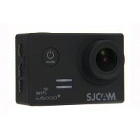 Камера SJCAM SJ5000 Plus (1080p, 60fps, подводный бокс, Wi-Fi)