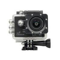 Камера SJCAM SJ5000X Elite (4K, 24fps, подводный бокс, Wi-Fi)