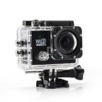 Камера SJ6000 (1080p, 30fps, подводный бокс, Wi-Fi)