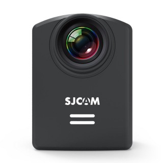 Камера SJCAM M20 (4K, 24fps, подводный бокс, Wi-Fi). Фото.
