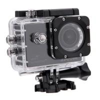 Камера SJCAM SJ4000 Plus (2K, 30fps, подводный бокс, Wi-Fi)