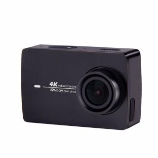 Камера Xiaomi Yi 4K (4K, 30fps, Wi-Fi). Фото.