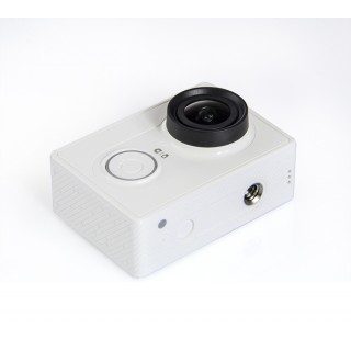 Камера Xiaomi Yi Basic (1080p, 60fps, Wi-Fi). Фото.