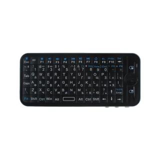 Клавиатура iPazzPort KP-810-16V (микрофон, динамик). Фото.