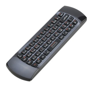 Клавиатура Rii Mini i25 (обучаемый пульт, Android, Windows, PlayStation, Xbox). Фото.