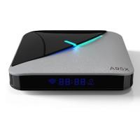 A95X F3 Air (Amlogic S905X3, 2-4GB/16-32GB, LAN, Android 9.0)