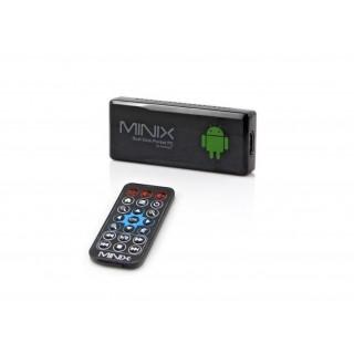 MiniX NEO G4 (RK3066, 1GB/8GB, Android 4.1) мини ПК. Фото.