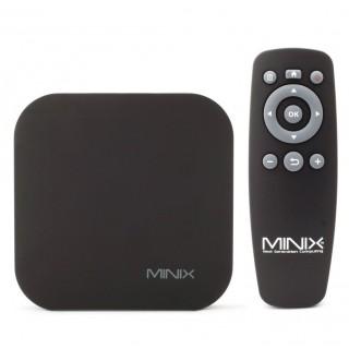 MiniX NEO X5mini (RK3066, 1GB/8GB, LAN, Android 4.1) TV BOX. Фото.