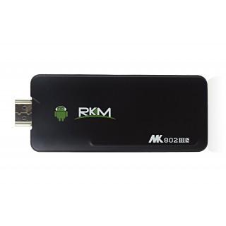 RKM MK802 IIIS (RK3066, 1GB/8GB, Bluetooth, Android 4.1) мини ПК. Фото.