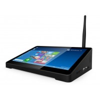 PIPO X9 (Intel 3736F, 2GB/32GB, LAN, Windows 10/Android 4.4) TV BOX