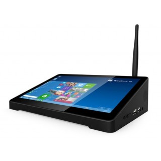 PIPO X9 (Intel 3736F, 2GB/32GB, LAN, Windows 10/Android 4.4) TV BOX. Фото.