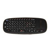 Клавиатура Rii Mini i10 (Android TV, Windows, PS3, Xbox 360)