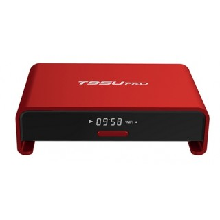 Sunvell T95U Pro (Amlogic S912, 2GB/16GB, LAN, Android 6.0) TV BOX. Фото.