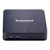 Tronsmart Ara X5 (Intel Atom x5-Z8300, 2GB/32GB, LAN, Windows 10) TV BOX