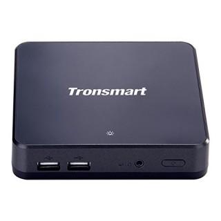 Tronsmart Ara X5 (Intel Atom x5-Z8300, 2GB/32GB, LAN, Windows 10) TV BOX. Фото.