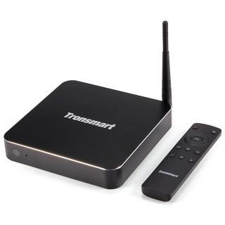 Tronsmart Draco AW80 Meta (AllWinner A80, 2GB/16GB, LAN, Android 4.4) TV BOX. Фото.