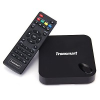 Tronsmart MXIII Plus (Amlogic S812, 2GB/8GB, LAN, Android 5.1) TV BOX