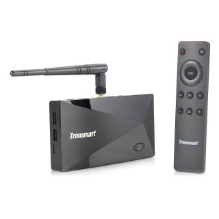 Tronsmart Orion R28 Meta (RK3288, 2GB/16GB, LAN, Android 4.4) TV BOX. Фото.