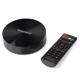 Tronsmart Vega S89 (Amlogic S802, 2GB/16GB, LAN, Android 4.4) TV BOX. Фото.