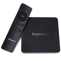 Tronsmart Vega S95 Pro (Amlogic S905, 1GB/8GB, LAN, Android 5.1) TV BOX
