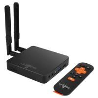 UGOOS AM6B Plus (Amlogic S922XJ, 4GB/32GB, LAN, Android 9.0)