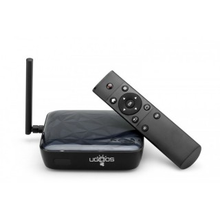 Ugoos UT3 (RK3288, 2GB/16GB, LAN, Android 4.4) TV BOX. Фото.