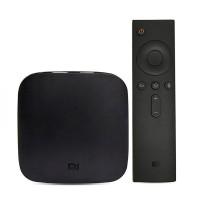 Xiaomi Mi Box (Amlogic S905X-H, 2GB/8GB, LAN, Android 6.0) TV BOX
