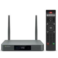 ZIDOO X9S (Realtek RTD1295, 2GB/16GB, LAN, Android 6.0) TV BOX