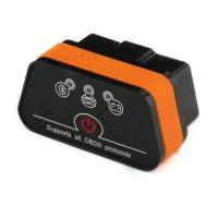 Автосканер Vgate iCar2