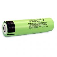 Аккумулятор NCR18650B (18650, 3400 мАч, Li-Ion)