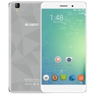 """BLUBOO Maya (5.5"""" 1280х720, MTK6580A, 2 sim, 2ГБ/16ГБ, Android 6.0). Фото."""