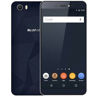 "BLUBOO Picasso 4G (5.0"" 1280х720, MTK6735, 2 sim, 2ГБ/16ГБ, Android 6.0). Фото."