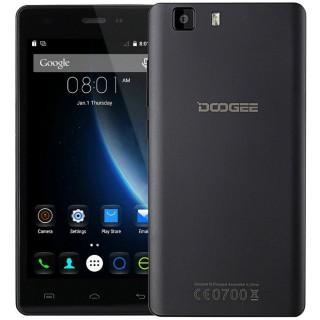 "DOOGEE X5S (5.0"" 1280х720, MTK6735, 2 sim, 1ГБ/8ГБ, Android 5.1). Фото."
