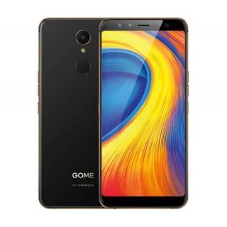 "Gome U7 (5.99"" 2160х1080, MT6757CD, 2 sim, 4ГБ/64ГБ, Android 7.1, NFC). Фото."