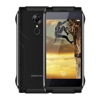 """HOMTOM HT20 (4.7"""" 1280х720, MTK6737, 2 sim, 2ГБ/16ГБ, Android 5.1, LTE). Фото."""