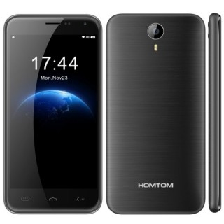 "HOMTOM HT3 Pro (5.0"" 1280х720, MTK6735, 2 sim, 2ГБ/16ГБ, Android 5.1, LTE). Фото."