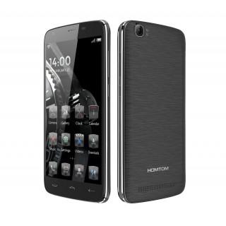 "HOMTOM HT6 (5.5"" 1280х720, MTK6735p, 2 sim, 2ГБ/16ГБ, Android 5.1). Фото."