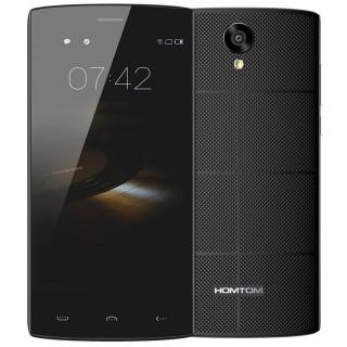 "HOMTOM HT7 (5.5"" 1280х720, MTK6580A, 2 sim, 1ГБ/8ГБ, Android 5.1). Фото."