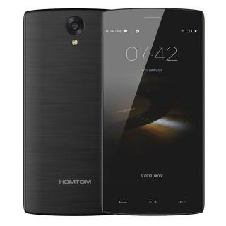 "HOMTOM HT7 Pro (5.5"" 1280х720, MTK6735, 2 sim, 2ГБ/16ГБ, Android 5.1, LTE). Фото."