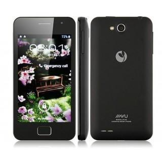 "Jiayu G2 (MT6577, 2 sim, 1ГБ ОЗУ, 4ГБ ROM, 800x480 4.0"", Android 4.0). Фото."