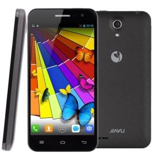 "Jiayu G2F (MT6582, 2 sim, 1ГБ/4ГБ, 854x480 4.3"", Android 4.2). Фото."