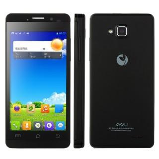 "Jiayu G3C (4.5"" 1280х720, MT6582, 2 sim, 1ГБ/4ГБ, Android 4.2). Фото."