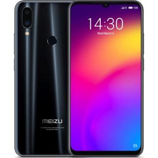 "Meizu Note 9 (6.2"" 2244x1080, Snapdragon 675, 2 sim, 4ГБ/64ГБ, Android 9) + чехол. Фото."